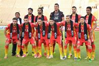 The first draw In Foolad and Esteghlal Khouzestan Matches