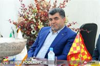 Habib Rezaei named as Foolad's General Manager