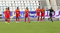 Foolad F.C has started the new year with a win