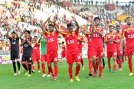 Memorable opening of Foolad Arena with passionate presence of fans