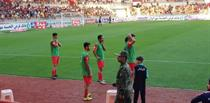 Unbelievable Foolad F.C's loss in Khuzestan's Derby