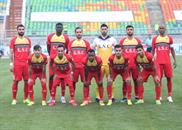 Foolad VS Zob Ahan has ended with a draw